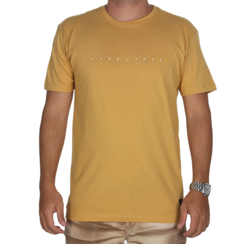 078b4d53022b3 Camiseta Hang Loose Estampada Desert - centralsurf