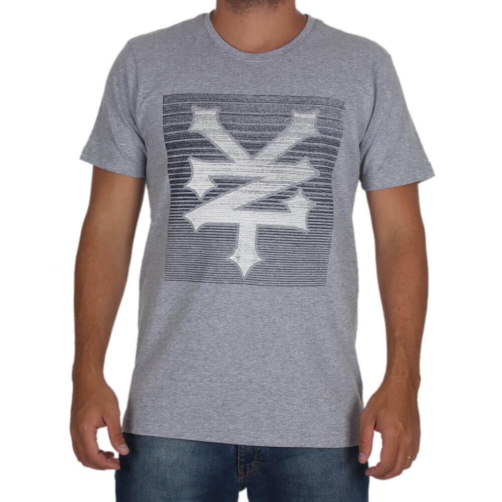 53c85aad0a3d7 Camiseta Zoo York Estampada - centralsurf