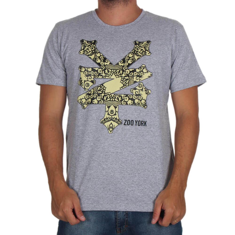 c982571d2301c Camiseta Zoo York Estampada - centralsurf