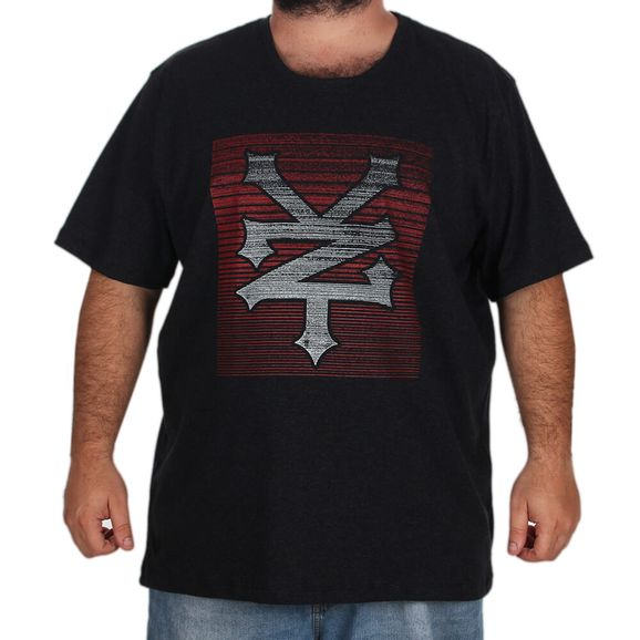 Camiseta-Zoo-York-Tamanho-Especial