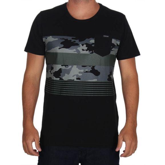 Camiseta-Oakley-Especial-Omd-Camo-Print