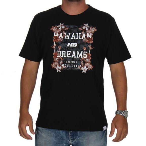 Camiseta Especial Mcd Raglan Tropical Bones - centralsurf 0eca3994da3