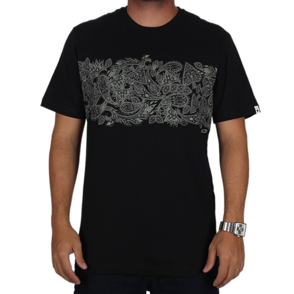 Camiseta Estampada Mcd Paisley - centralsurf f360a7adb86