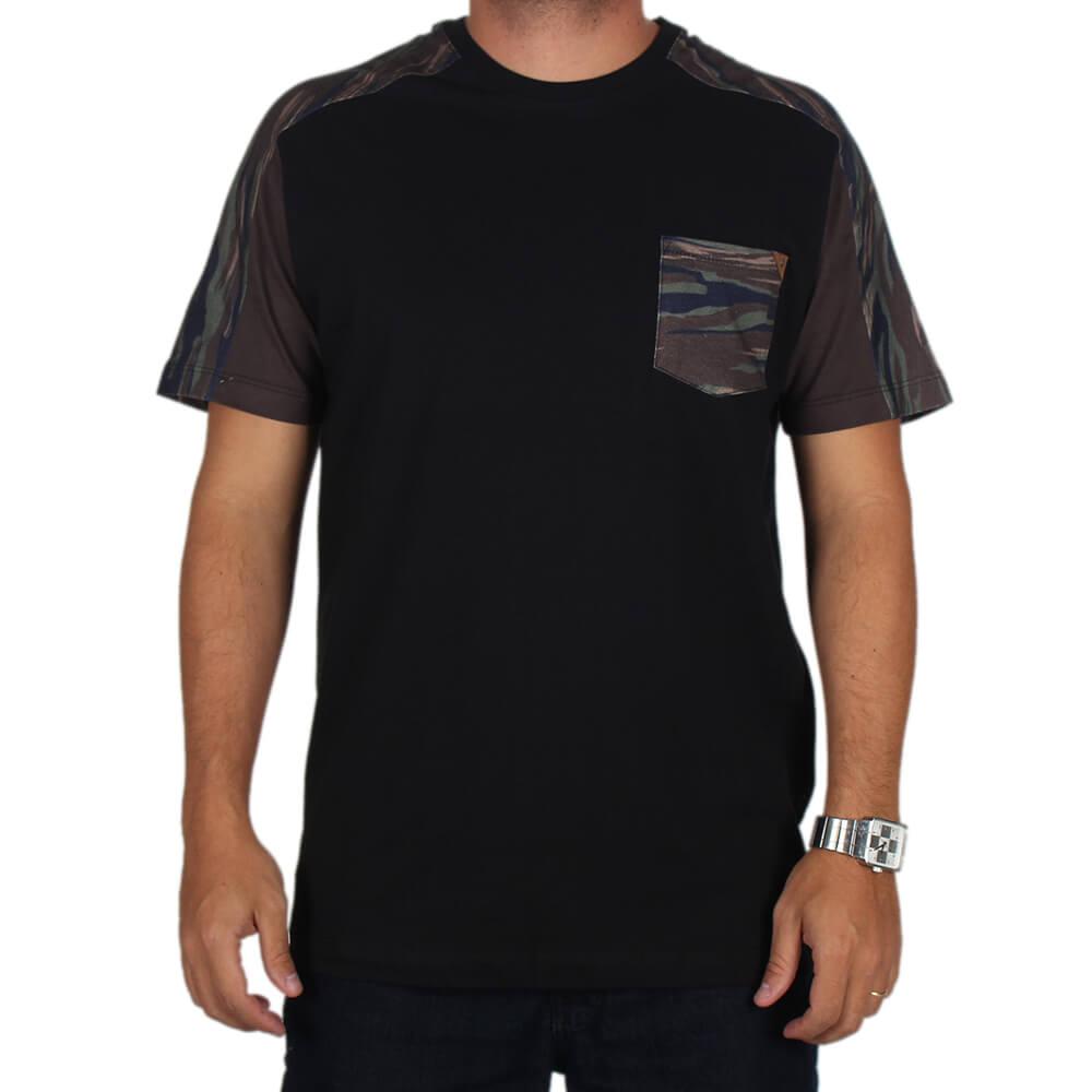 Camiseta Especial Mcd Camouflage - centralsurf 48e1a0d4984