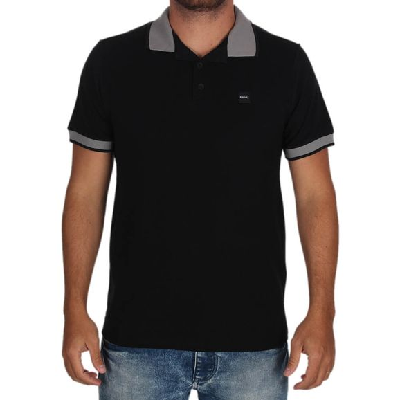 Camisa-Polo-Oakley-Elevated-Slim
