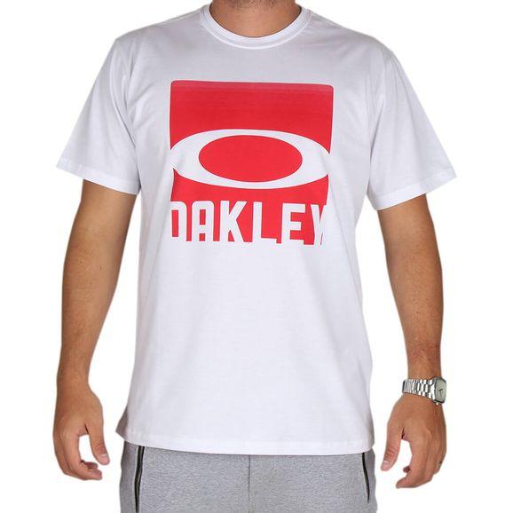 Camiseta-Estampada-Oakley-Cut-Mark-Tee