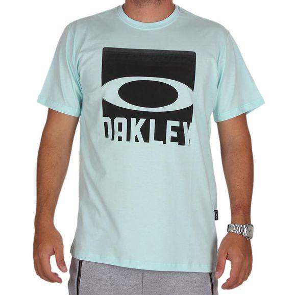 Camiseta Estampada Oakley Cut Mark Tee - centralsurf e8c75a71ce7