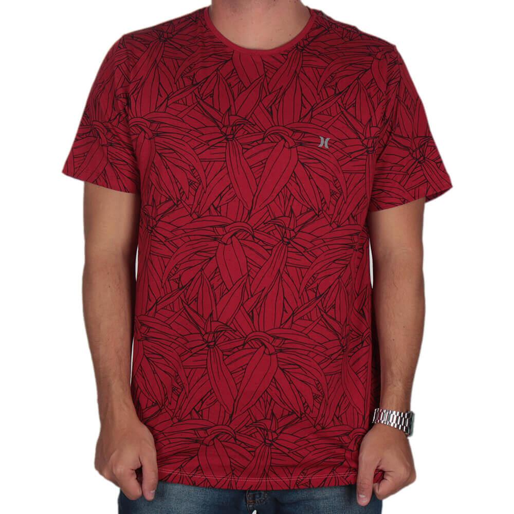 97402c8320fc6 Camiseta Hurley Especial Pupukea - centralsurf