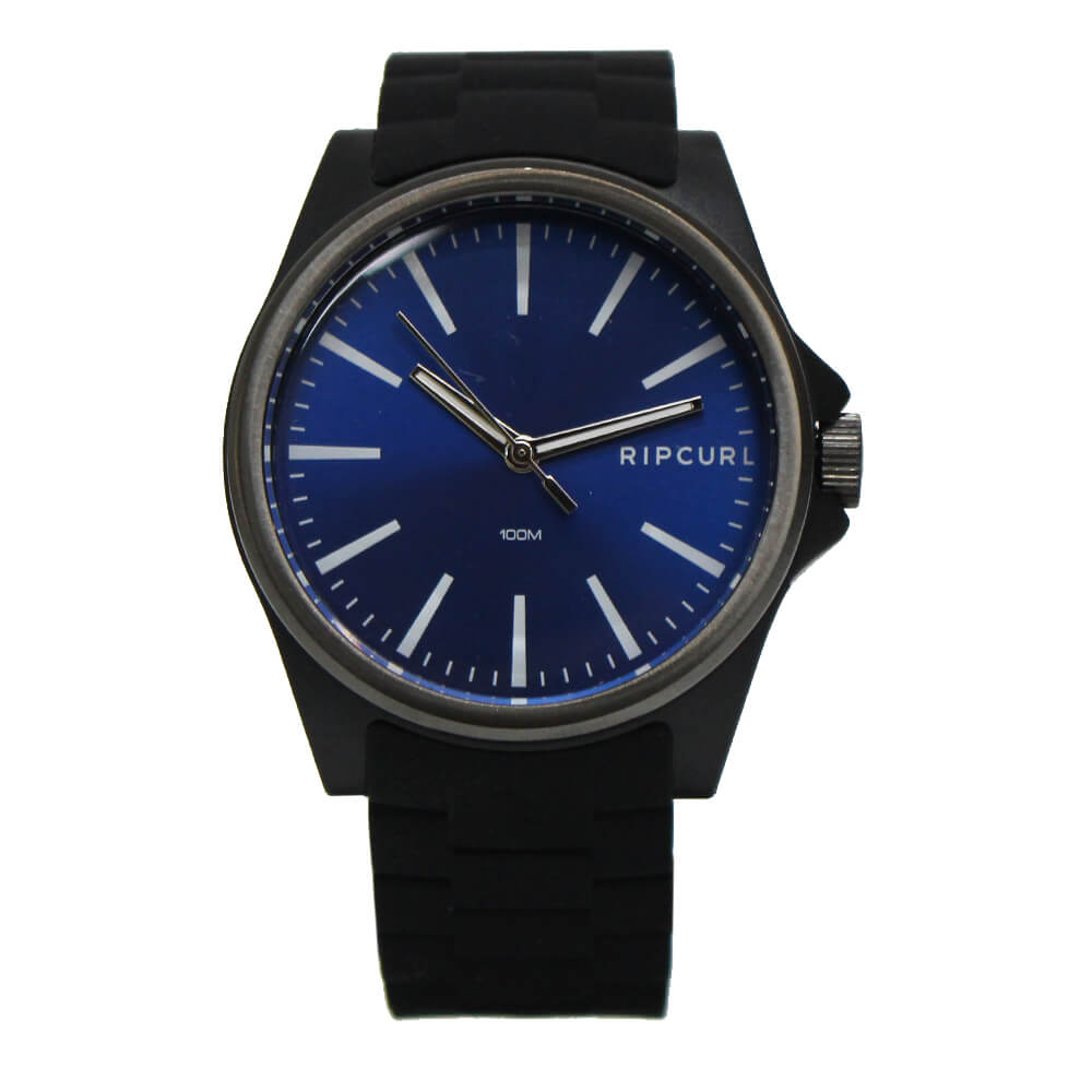 566f57be879 Relógio Rip Curl Invert Gunmetal Blue - centralsurf