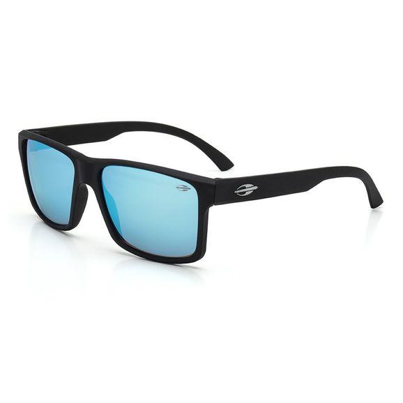 Oculos-Mormaii-Lagos-Preto-Fosco-Lente-Azul-Ice-M0074A1497
