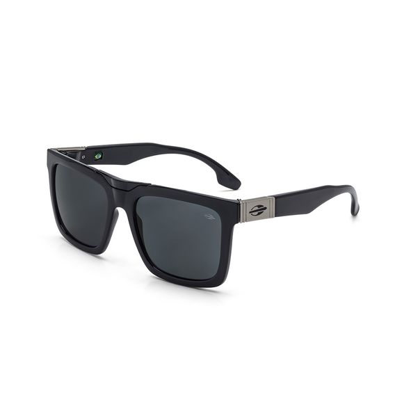 Oculos-Mormaii-Long-Beach-Preto-Brilho-Lente-Cinza-M0064A0201