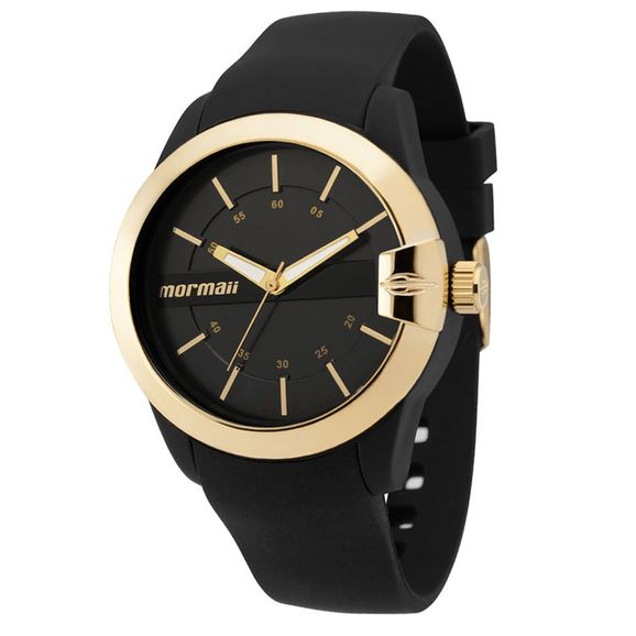 Relógio Mormaii Lanikai - Mopc21jag8p - centralsurf 904aa13215