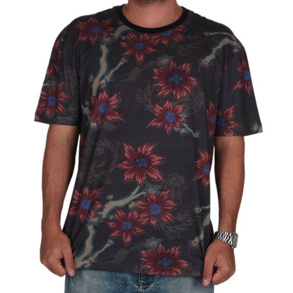 Camiseta-Globe-Tagle-