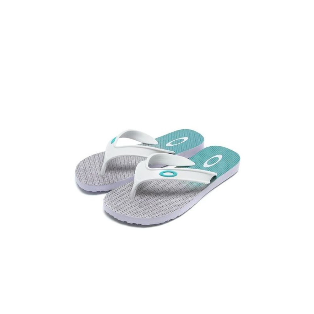 9ea2e59473f91 Chinelo Oakley Wave Point - centralsurf