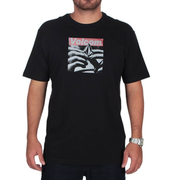 Camiseta-Volcom-Estampada-Reload