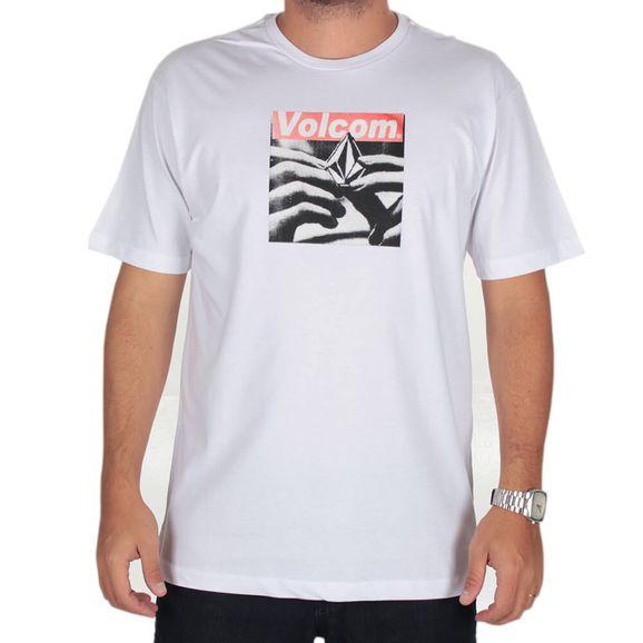 Camiseta-Volcom-Estampada-Reload