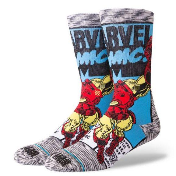 Meia-Stance-Iron-Man-Comic