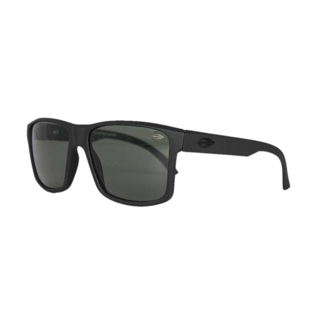 ead8d6327 Óculos Mormaii Lagos Preto Fosco G15 - centralsurf