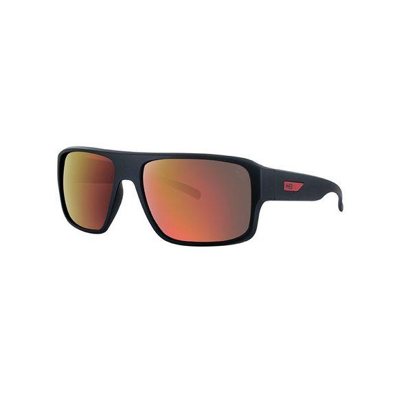 Oculos-HB-Redback-Matte-Black-Red-Chrome-9011670290