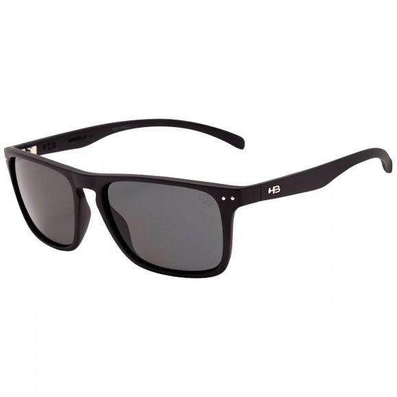 7177937301491 Óculos Hb Gipps Ii Matte Black Wood - centralsurf