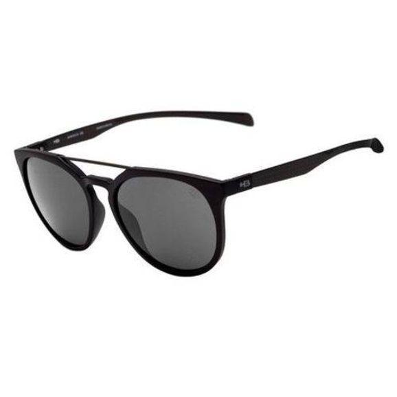 Óculos Hb Burnie Matte Black Gray - Preto Fosco 2b50d648a8