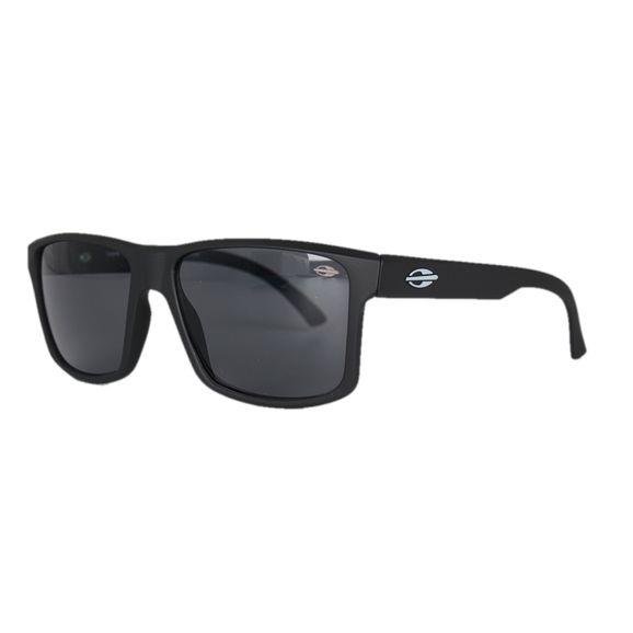 Oculos-Mormaii-Lagos-Preto-Fosco-Lente-Cinza