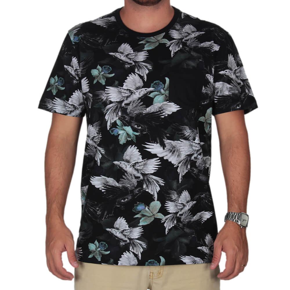 Camiseta Mcd Especial Crows Eye - centralsurf b9ff31a011