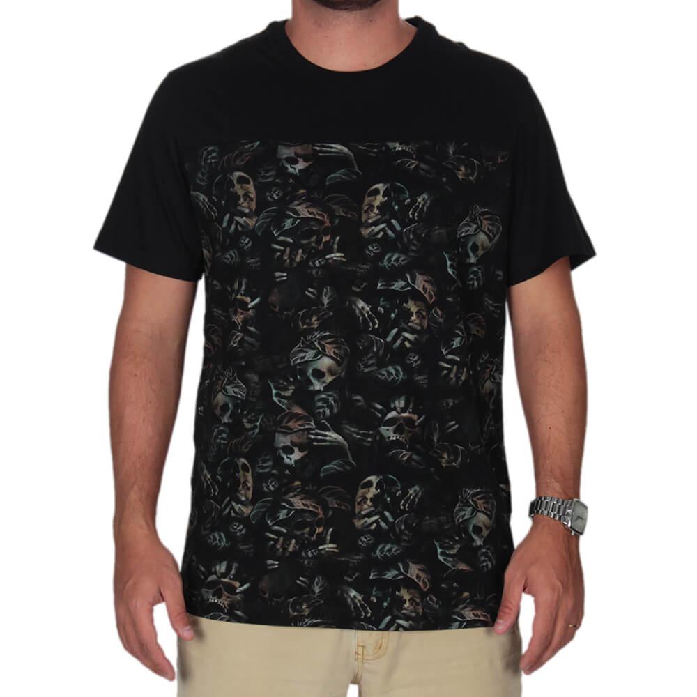ab025613d3ad0 Camiseta Especial Mcd Nightmare - centralsurf