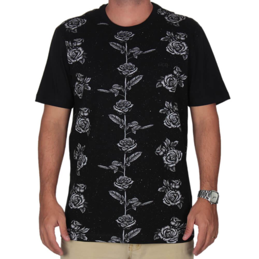 064adbb0d9af0 Camiseta Especial Mcd Wire Fence - centralsurf