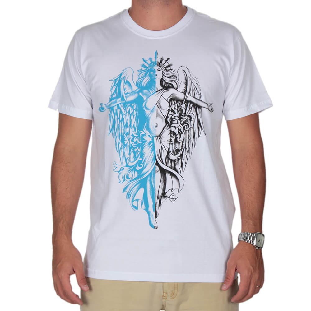 Camiseta Estampada Central Surf - centralsurf 6b68fb3c80