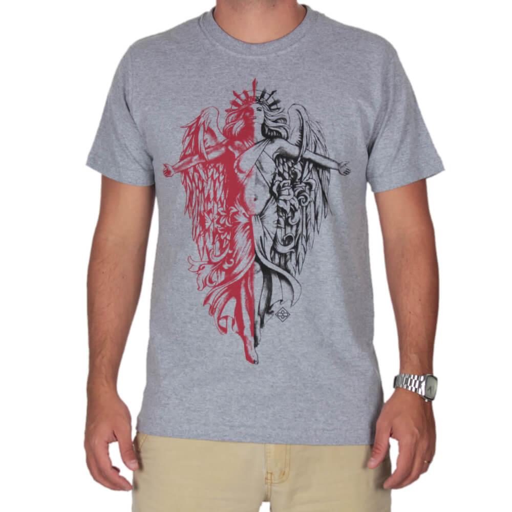 afc3222fff2ca Camiseta Estampada Central Surf - centralsurf