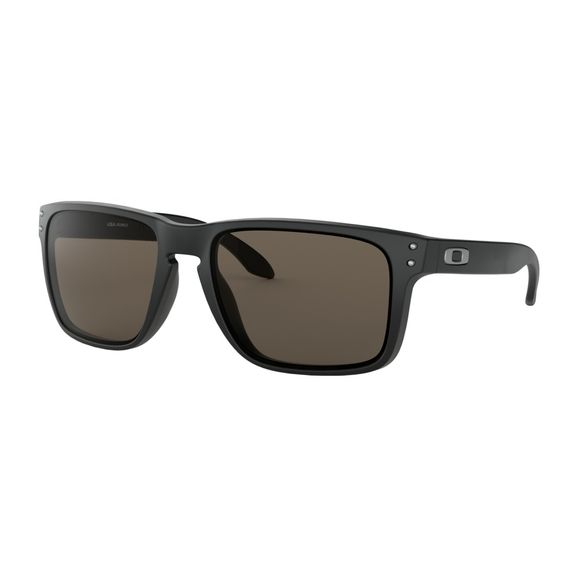 Óculos Oakley Holbrook Xl Grey W  Matte Black - OO9417-01 - Preto Fosco 0e4f6fa81c