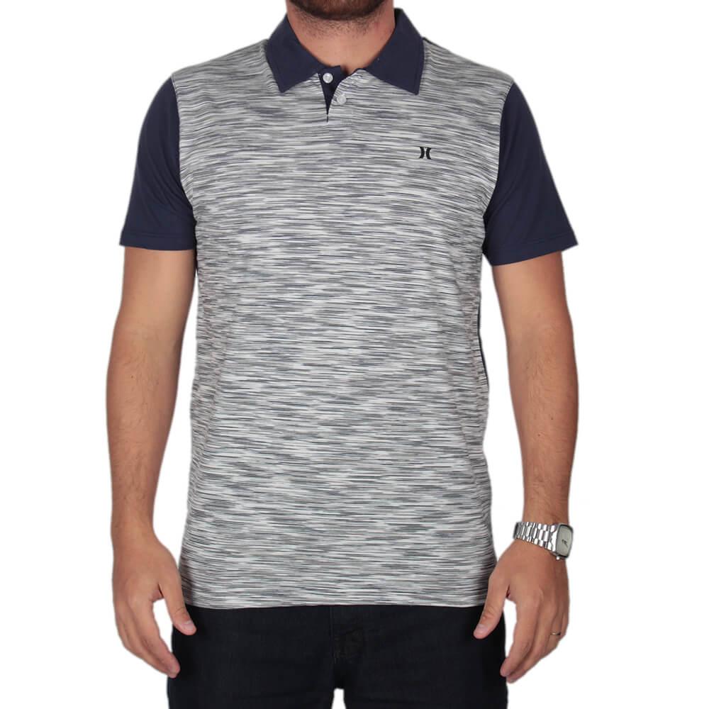 Camisa Polo Hurley - centralsurf 6818325d85634
