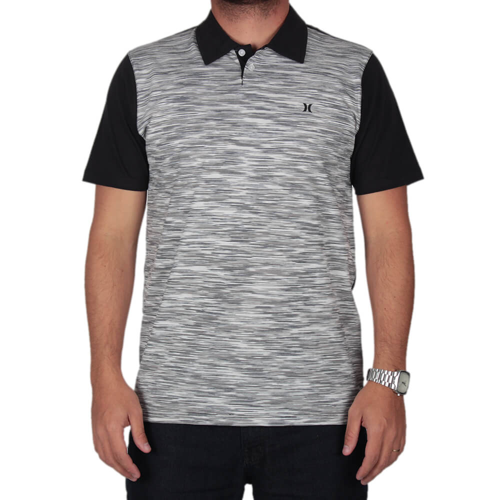 34150d6cf Camisa Polo Hurley - centralsurf