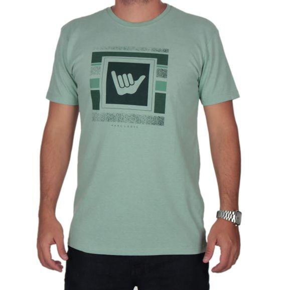 Camiseta-Hang-Loose-Estampada-Logstripe
