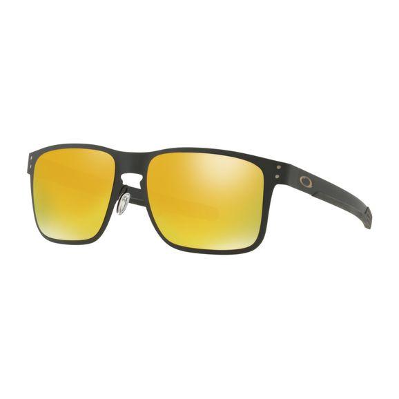 Oculos-Oakley-Holbrook-Metal-24k-Iridi-W-Matte-Blk-OO4123-13