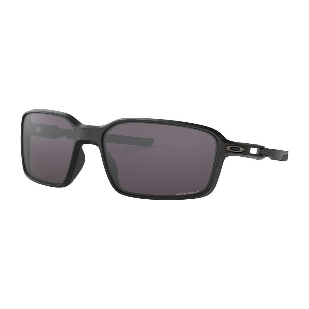 c3f35a48e Óculos Oakley Siphon Matte Black W/ Prizm Grey - Oo9429-01 - centralsurf