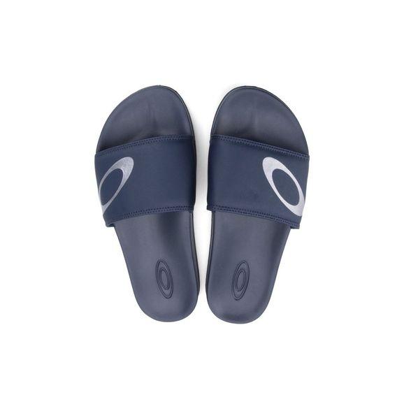Chinelo Oakley Slide Malibu - 10196br-6ac - centralsurf 9d8f69e10e0