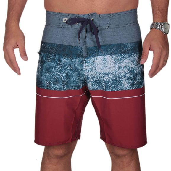 Bermuda-Agua-Hang-Loose-Blockdye