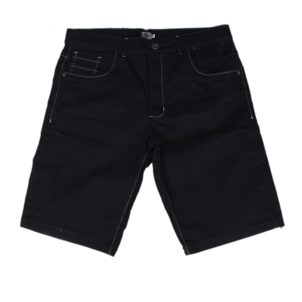 Bermuda Jeans Central Surf Tamanho Especial - centralsurf 5151f6b1391
