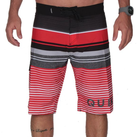Bermuda-Agua-Quiksilver-Everyday-Prints