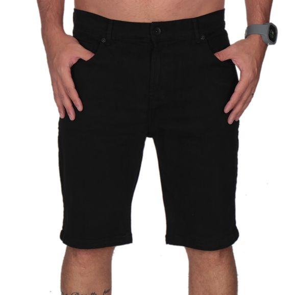 Bermuda-Jeans-Quiksilver