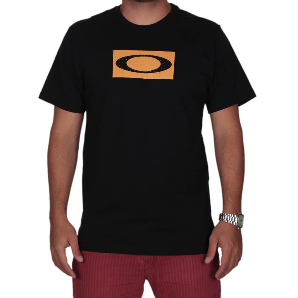 Camiseta Oakley Ellipse Mesh Tee - centralsurf 5a1df2d117