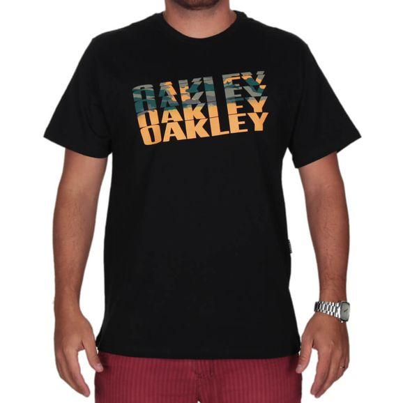 Camiseta-Oakley-Bark-Camo-Tee