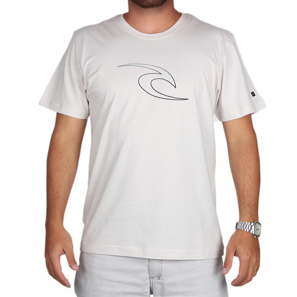 Camiseta Rip Curl Estampada - centralsurf 457bca4cd18
