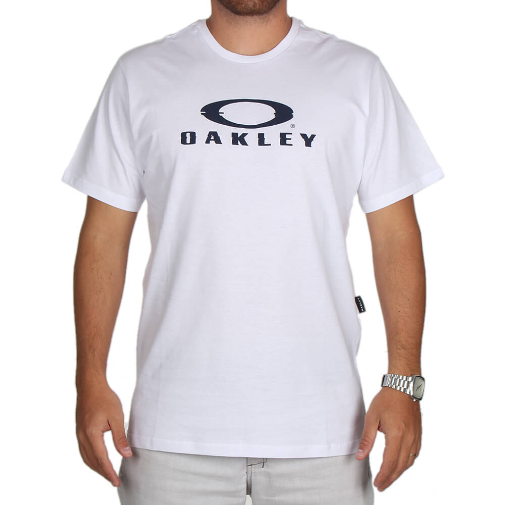 undefined. Camiseta-Oakley-Glitch-Branded-Tee ... edcba8d3852