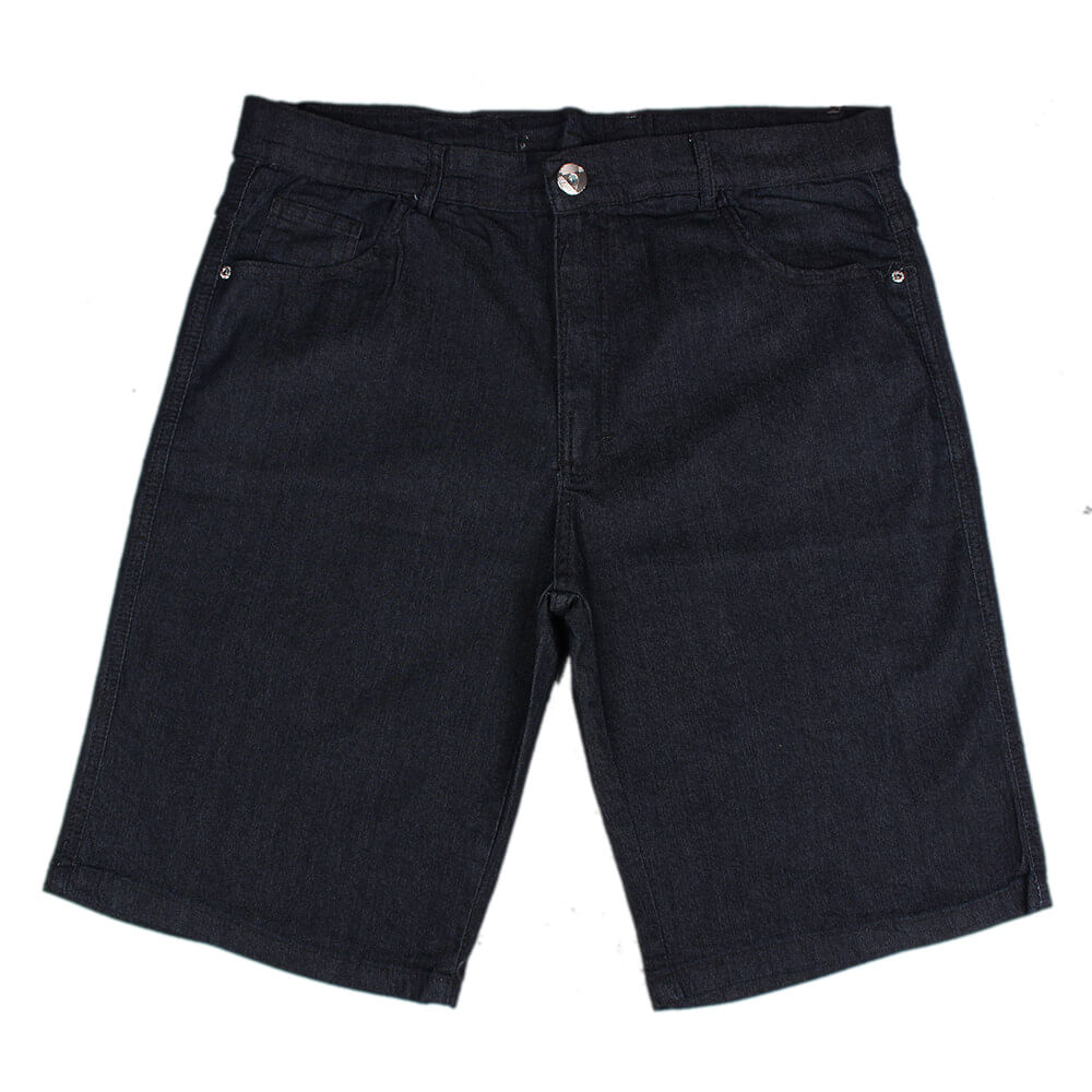 Bermuda Jeans Central Surf Tamanho Especial - centralsurf d04c455215f