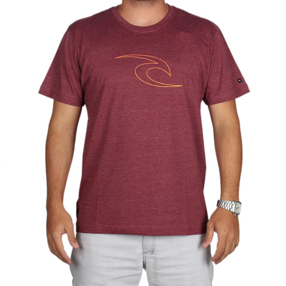 Camiseta Rip Curl Estampada - centralsurf 4f28f45534f