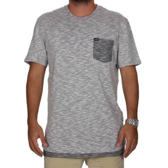 Camiseta Especial Mcd - Cinza ac829575980