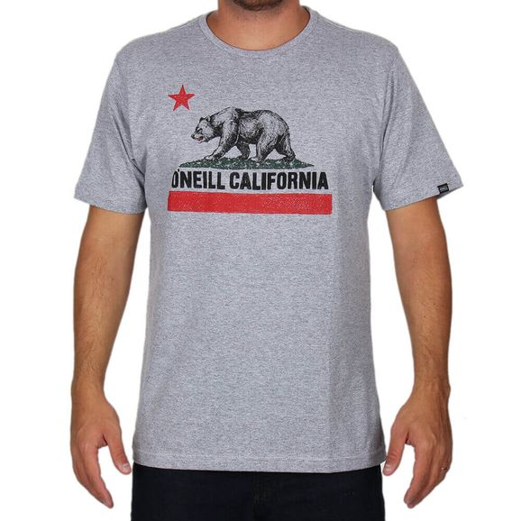 Camiseta-Estampada-Oneill-California-Republic
